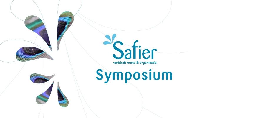 We hebben een symposium georganiseerd met als spreker Gabriel Anthonio!